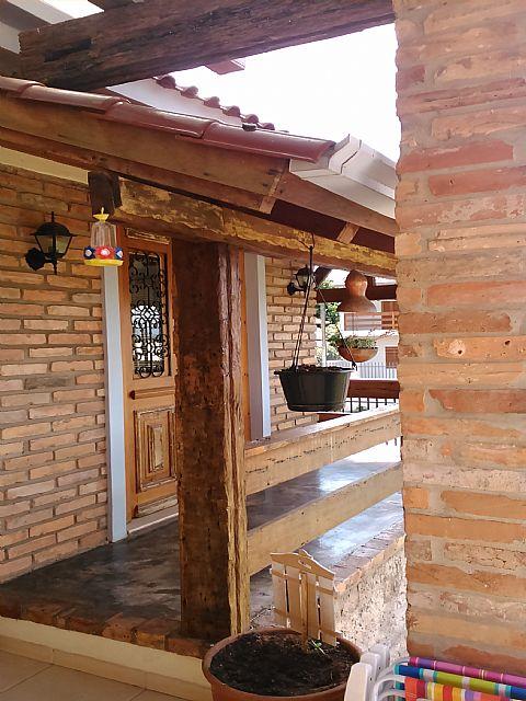 Casa 2 Dorm, Encosta do Sol, Estancia Velha (220291) - Foto 5