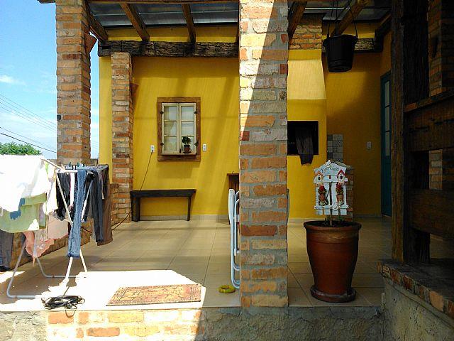 Casa 2 Dorm, Encosta do Sol, Estancia Velha (220291) - Foto 3
