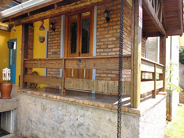 Casa 2 Dorm, Encosta do Sol, Estancia Velha (220291)