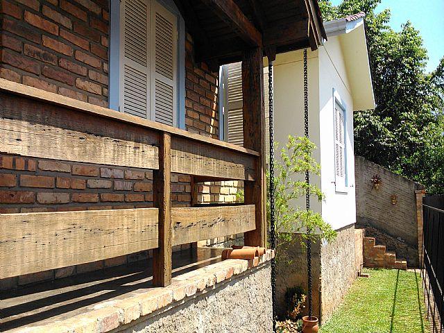 Casa 2 Dorm, Encosta do Sol, Estancia Velha (220291) - Foto 2