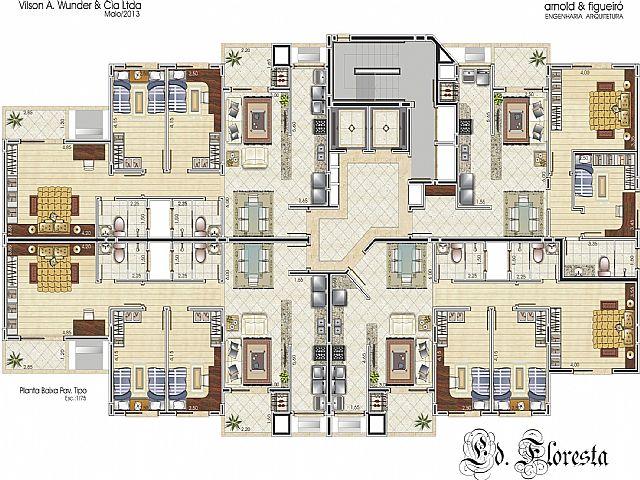 Casa 3 Dorm, Centro, Estancia Velha (238003) - Foto 3