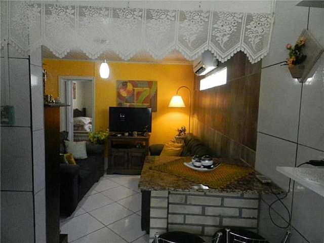Casa 2 Dorm, Lomba Grande, Novo Hamburgo (242331) - Foto 5