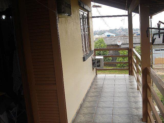 Casa 3 Dorm, Rincao dos Ilhéus, Estancia Velha (243107) - Foto 6