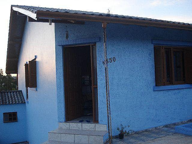 Casa 3 Dorm, Rincao dos Ilhéus, Estancia Velha (243107)