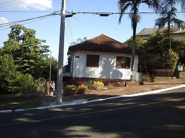 Imóvel: Terreno, Mauá, Novo Hamburgo (243850)
