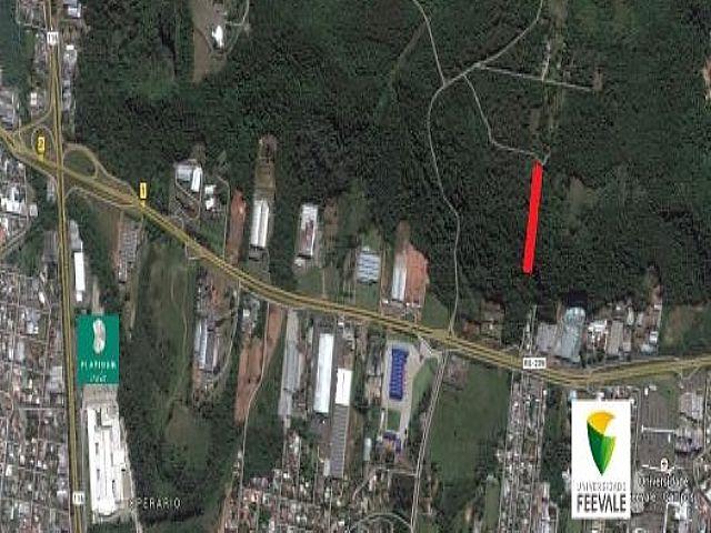 AtendeBem Imóveis - Terreno, Vila Nova (251652)