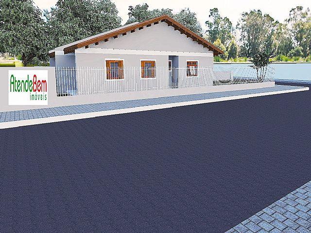 Casa 2 Dorm, Metzler, Campo Bom (253008) - Foto 6
