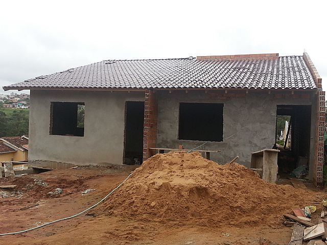 Casa 2 Dorm, Metzler, Campo Bom (253008) - Foto 4