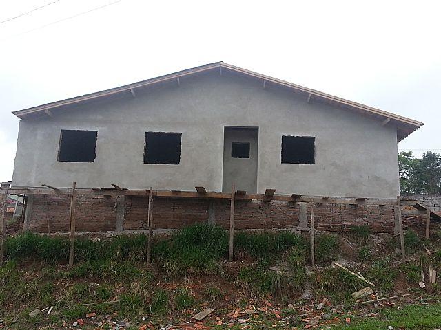 Casa 2 Dorm, Metzler, Campo Bom (253008) - Foto 3