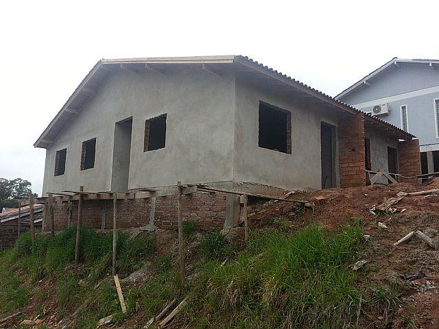 Casa 2 Dorm, Metzler, Campo Bom (253008) - Foto 2