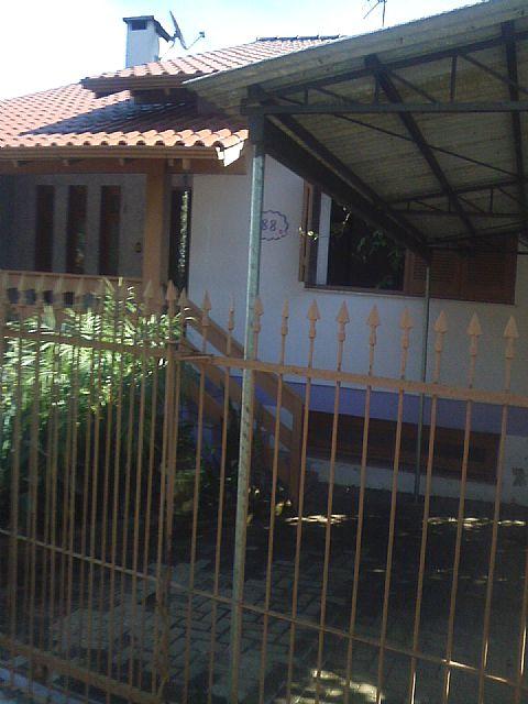AtendeBem Imóveis - Casa 3 Dorm, Operário (254605) - Foto 5