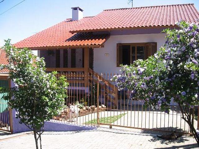 AtendeBem Imóveis - Casa 3 Dorm, Operário (254605) - Foto 2