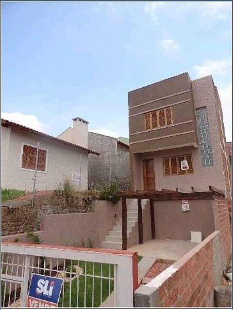 Casa 2 Dorm, Campestre, São Leopoldo (260685)