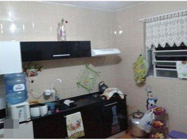 AtendeBem Imóveis - Casa 2 Dorm, Santo André - Foto 4