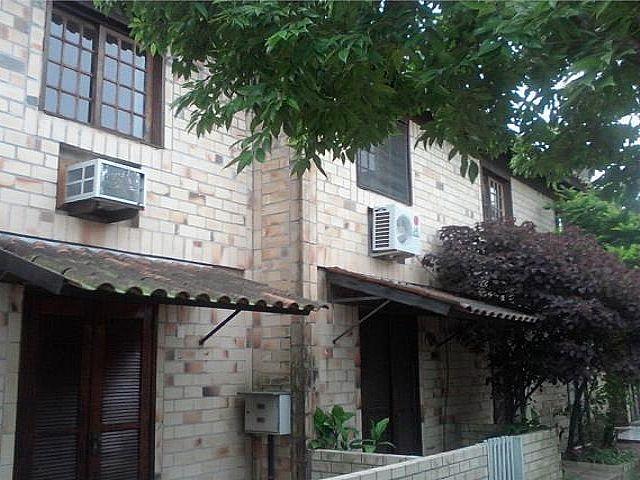 Imóvel: AtendeBem Imóveis - Casa 2 Dorm, Vicentina