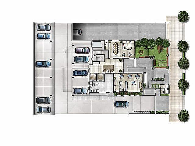 Apto 3 Dorm, Centro, Novo Hamburgo (270626) - Foto 5
