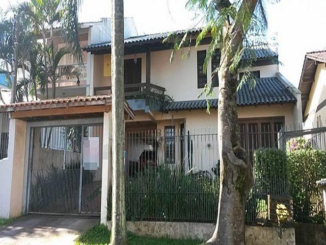 AtendeBem Imóveis - Casa 3 Dorm, Vila Nova - Foto 2