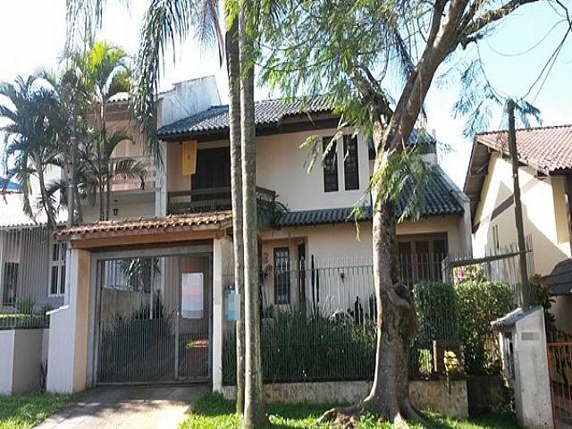 AtendeBem Imóveis - Casa 3 Dorm, Vila Nova