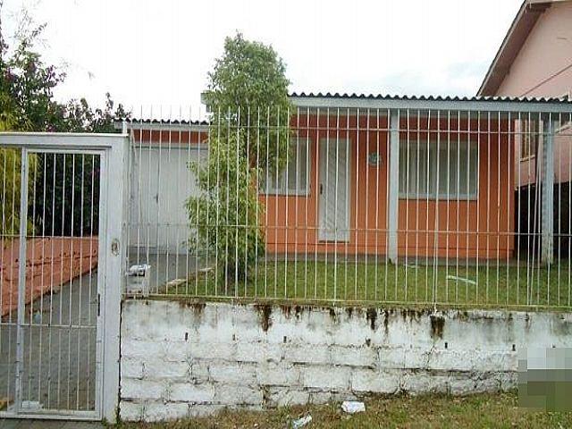 Casa 2 Dorm, Jardim das Flores, Campo Bom (273707) - Foto 5