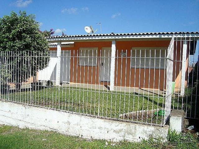 AtendeBem Imóveis - Casa 2 Dorm, Jardim das Flores