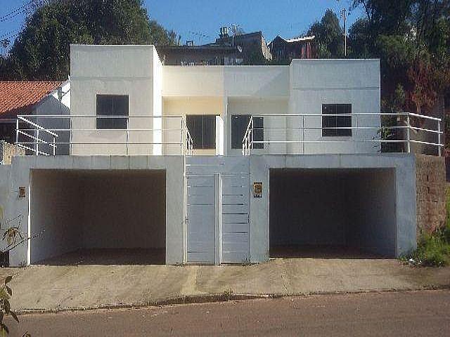 Casa 3 Dorm, Rondonia, Novo Hamburgo (274231) - Foto 6