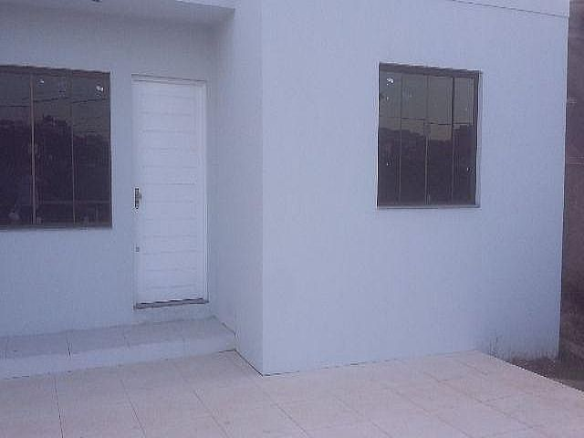AtendeBem Imóveis - Casa 3 Dorm, Rondonia (274231) - Foto 4