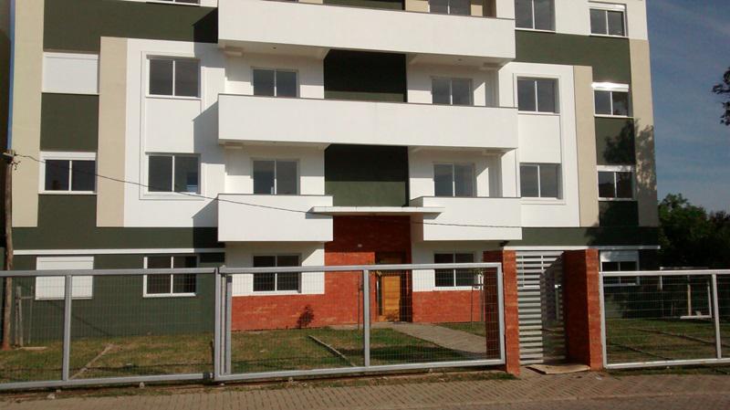 Apto 3 Dorm, Canudos, Novo Hamburgo (274396) - Foto 5