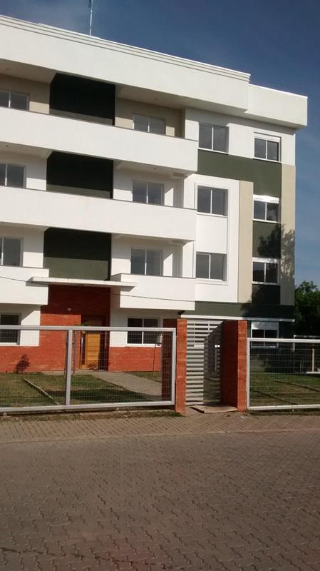 Apto 3 Dorm, Canudos, Novo Hamburgo (274396) - Foto 4