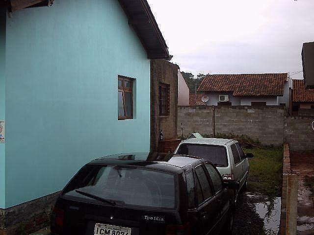 AtendeBem Imóveis - Casa 2 Dorm, Campo Grande - Foto 8