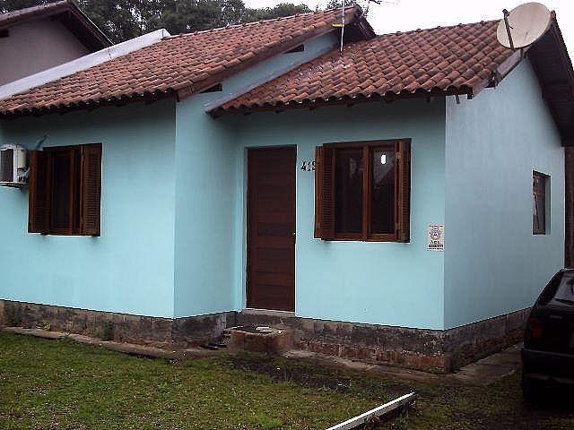 AtendeBem Imóveis - Casa 2 Dorm, Campo Grande