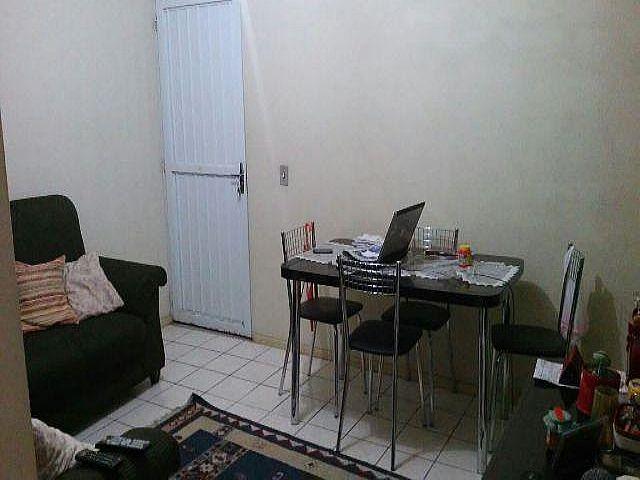 AtendeBem Imóveis - Apto 2 Dorm, Rondonia (276311) - Foto 2