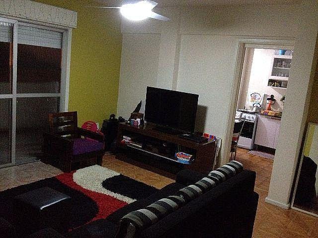 Apto 2 Dorm, Centro, Campo Bom (277120)