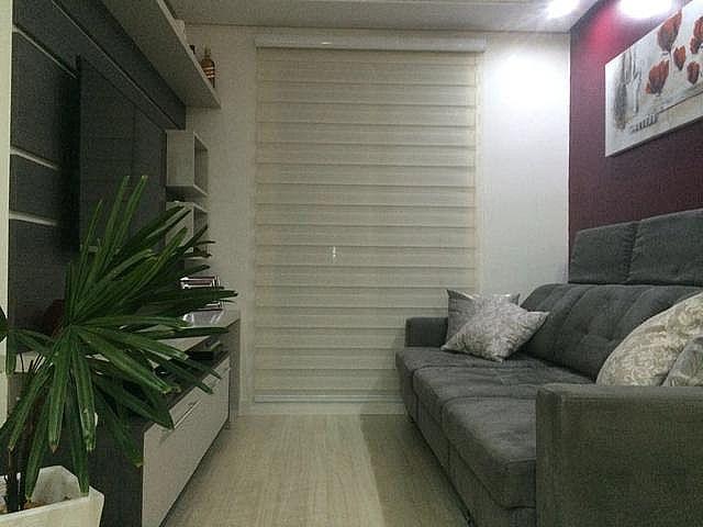 Casa 3 Dorm, Santos Dumont, São Leopoldo (277350)