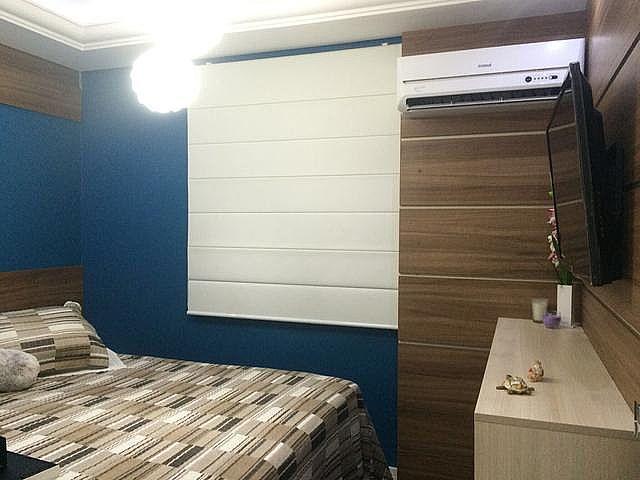 Casa 3 Dorm, Santos Dumont, São Leopoldo (277350) - Foto 6