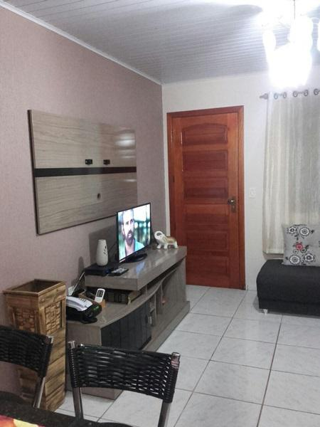 AtendeBem Imóveis - Casa 2 Dorm, Santo André