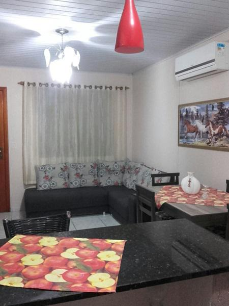 AtendeBem Imóveis - Casa 2 Dorm, Santo André - Foto 6