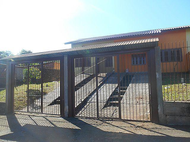 AtendeBem Imóveis - Casa 2 Dorm, Guarani (278535) - Foto 8