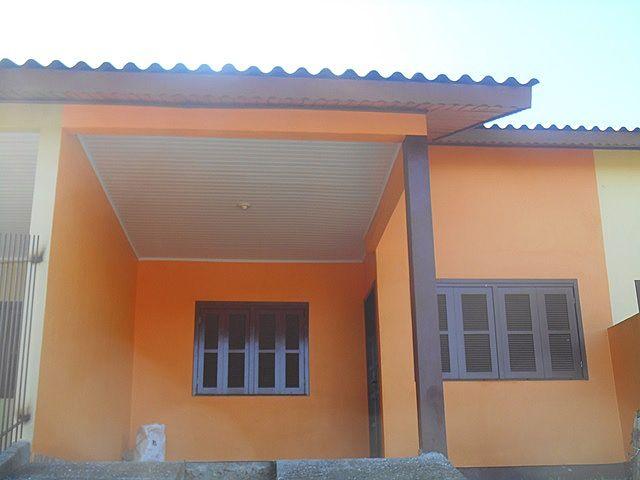 AtendeBem Imóveis - Casa 2 Dorm, Guarani (278535) - Foto 7