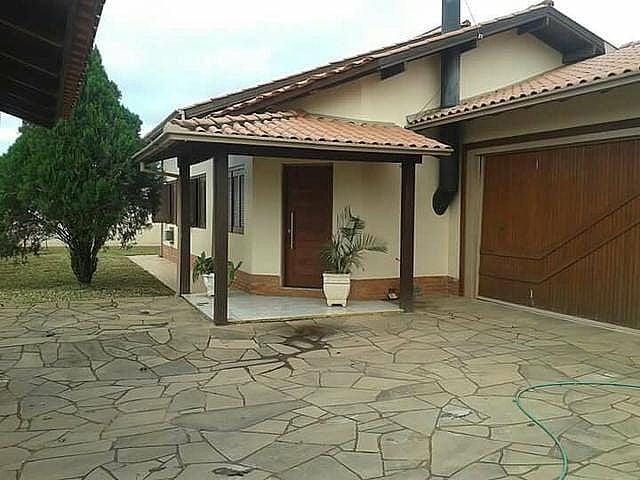 Casa 3 Dorm, Feitoria, São Leopoldo (281220)