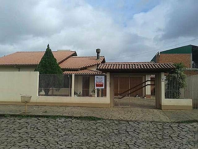 Casa 3 Dorm, Feitoria, São Leopoldo (281220) - Foto 5