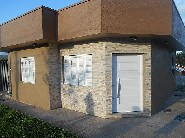 Casa 2 Dorm, Metzler, Campo Bom (281786)