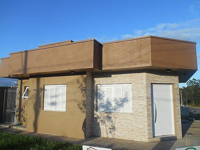 Casa 2 Dorm, Metzler, Campo Bom (281786) - Foto 6