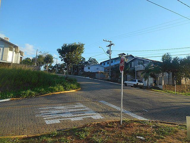 Casa 2 Dorm, Metzler, Campo Bom (281786) - Foto 4