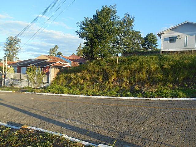 Casa 2 Dorm, Metzler, Campo Bom (281786) - Foto 3
