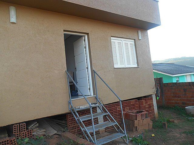 Casa 2 Dorm, Metzler, Campo Bom (281786) - Foto 2