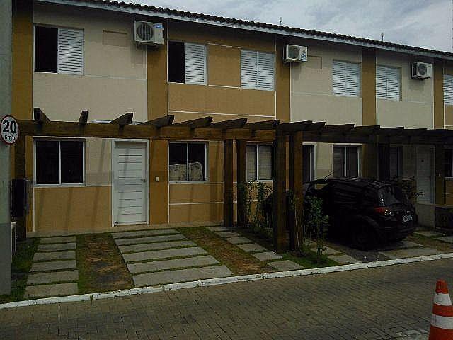 AtendeBem Imóveis - Casa 3 Dorm, Canudos (283390) - Foto 7