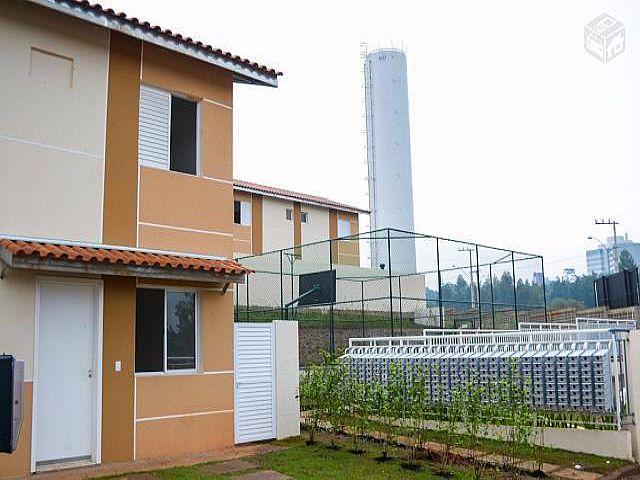 AtendeBem Imóveis - Casa 3 Dorm, Canudos (283390)