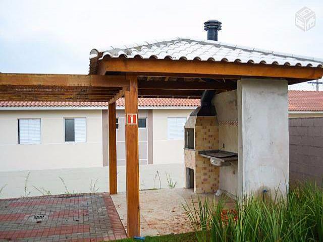 AtendeBem Imóveis - Casa 3 Dorm, Canudos (283390) - Foto 3