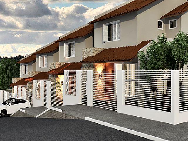 Casa 3 Dorm, Boa Vista, Novo Hamburgo (283510)