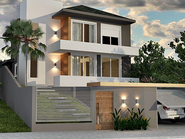 AtendeBem Imóveis - Casa 3 Dorm, Boa Vista - Foto 2